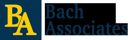 Bach Associates Inc.